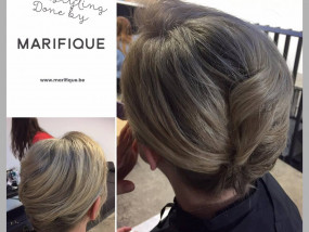 Hairstyling door Marifique