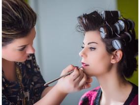 makeup hairstyling marifique
