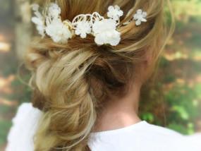 makeup hairstyling marifique bruid