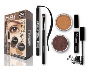 kit bellapierre makeup ziekte chemo mineral