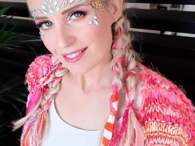 make-up makeup hairstyling marifique fotoshoot photoshoot