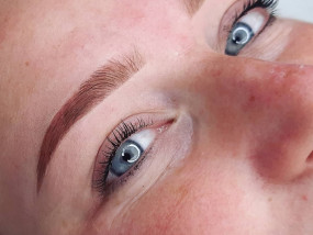 henna brows marifique brow shaping browmapping wenkbrauwen
