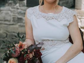 make-up makeup hairstyling bridal bride bruid wedding photoshoot