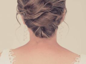 makeup hairstying marifique bruid