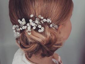 make-up hairstyling marifique bruid