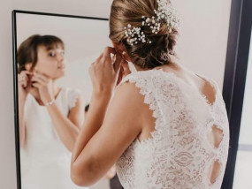 make-up hairstling marifique bruid