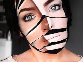 makeup grime beauty special effect Studio Marifique
