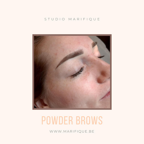 powder brow powder brows powderbrows browstyling browmapping